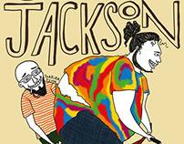 Cycle Jackson