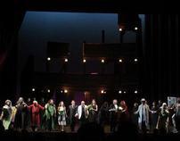 Siegfried al Teatro Petruzzelli di Bari