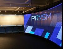 Prysm, Inc. NYC Showroom