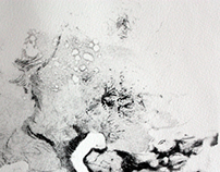 Printmaking.Etching.Firenze 2014