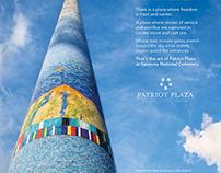 Patriot Plaza Campaign