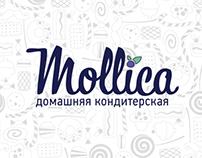 Sweet shop Mollica