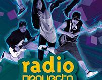 Radio Proyecto