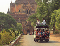 Wonders of Myanmar
