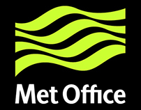Met Office Information Design