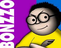 BONZZO© The Comic Strip