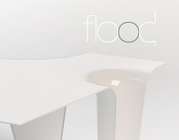 FLOOD table