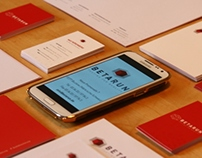 Corporate Design + Webdesign