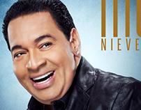 Tito Nieves - Rancheras Tropicales