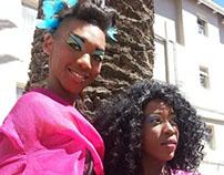 Gay Pride SA 2013