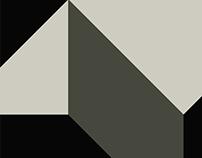 Archontiko Restaurant / Brand identity