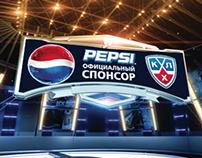Pepsi Legend