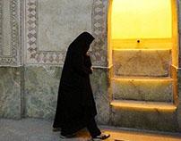 Instagrammed Women of Iran