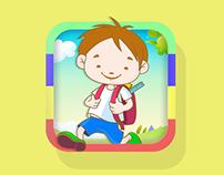 kids club icon