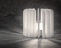L4Light - Pendant & table lamp