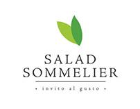 Salad Sommelier per Ortoromi