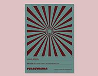 Geometric Posters Psilocybenea