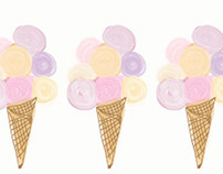 I scream,you scream,we all scream for ice cream!