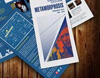 LEAFLET - Metamorphosis in GFT.