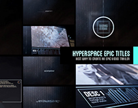 Hyperspace Titles