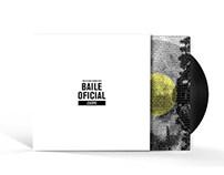 Vinilo LP / Baile Oficial