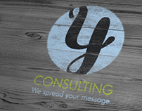 Y-Consulting brand