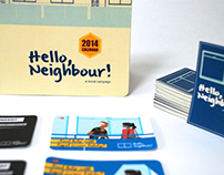 Hello, Neighbour!