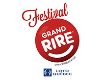 Festival Grand Rire 2013