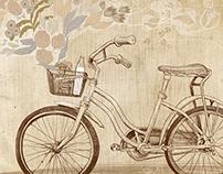 Kefir bike