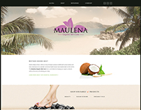 Maulena – Volusion Client