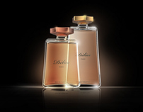 Délice fragrance