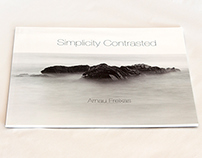 Simplicity Contrasted Book