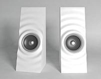Speakers / Ripple