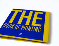 THE book of printing