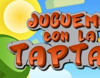 Juguemos a la Taptana - Juego Interactivo