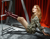 JJ Heitor Campaign | FW14