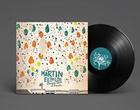 Vinilo LP - Martín Elizalde