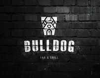 BAR BULLDOG | Logo & Identity