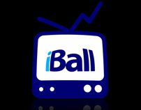 iBall TV