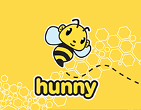 Hunny | Child Comfort Products