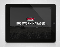 Genuity® Rootworm Manager App Video Tutorial