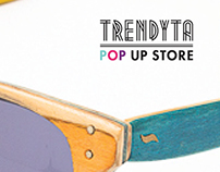 Trendyta Pop Up Store