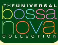 Cover Itunes - Bossa Nova Collection
