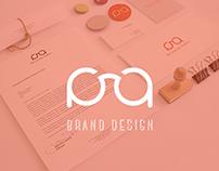 Myopic Brand - Personal Brand