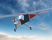 Rascal UAV