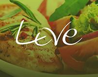 LEVE Gastronomia