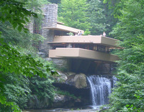 How Frank Lloyd Wright Invented Green Building