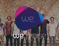 Branding - We Praise