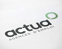 Actua - Employment Agency