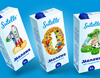 Sutelle Milk